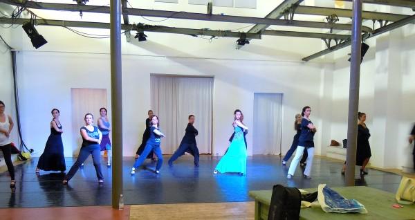"Teatro a Pescara: Al Via ""La cultura dei Legami"""