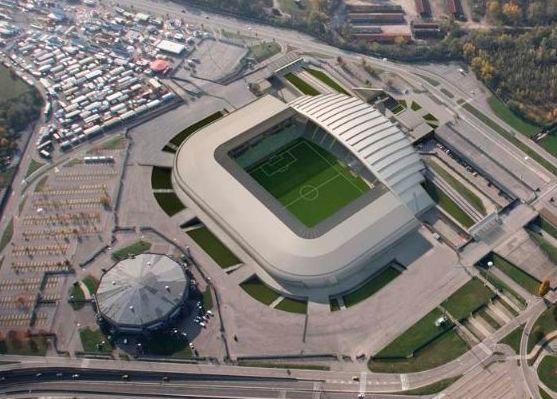 Pescara: lo stadio chiude per lavori