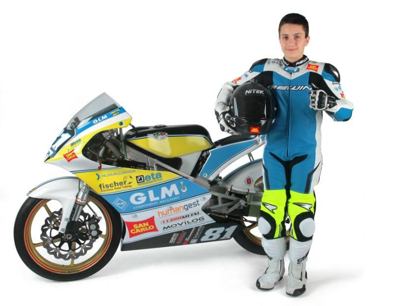 Motociclismo Nepa – Pronti per la nuova stagione