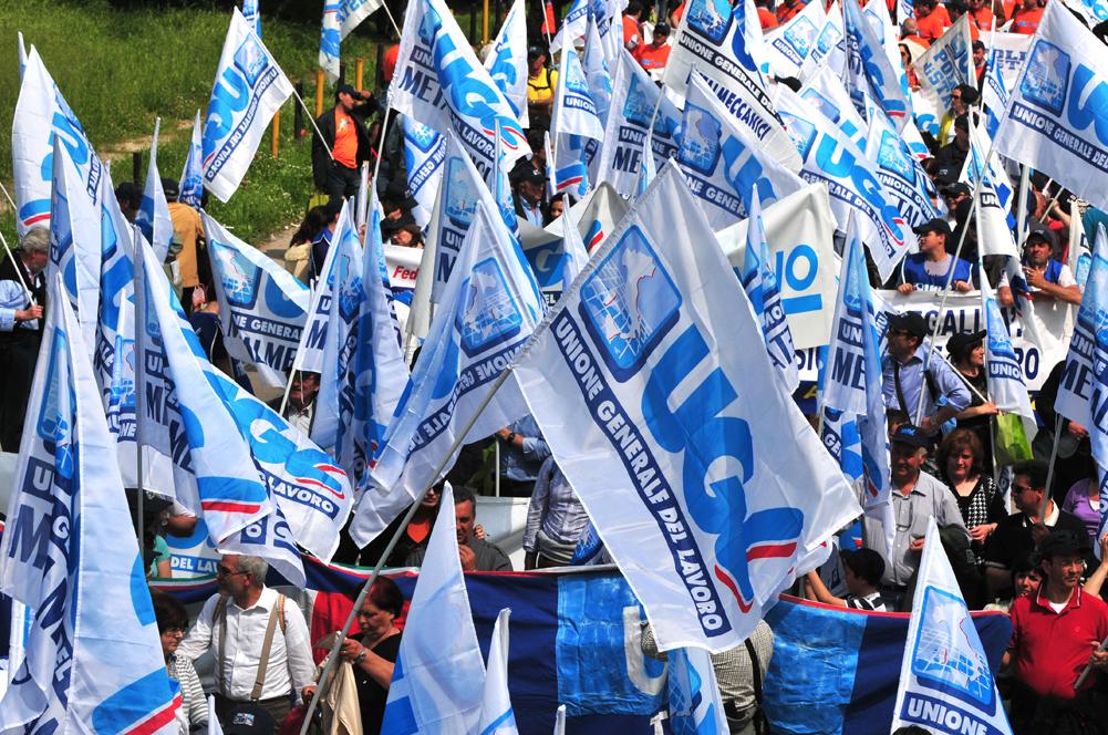 UGL Trasporti: lunedì sciopero di 4 ore