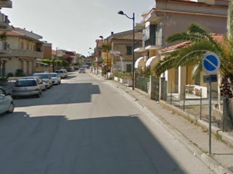 Via Lazio e l'immobilismo di Montesilvano