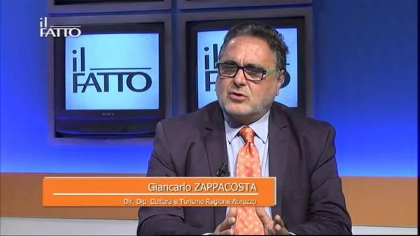 Giancarlo Zappacosta ri-nominato dirigente