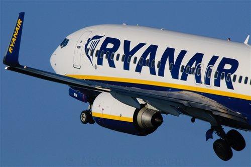 Ryanair: il 7 aprile vertice con Delrio