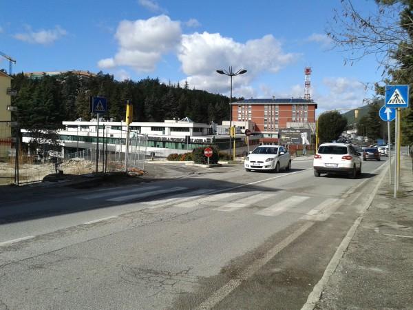 Il sindacato dei VVFF denuncia strade pericolose