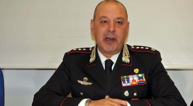 Corruzione: a giudizio ex comandante CC L'Aquila