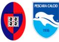 Cagliari Pescara: le probabili formazioni