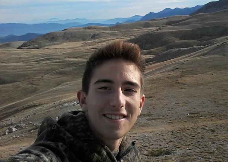 Roccaraso, studente morto: ispezione a scuola