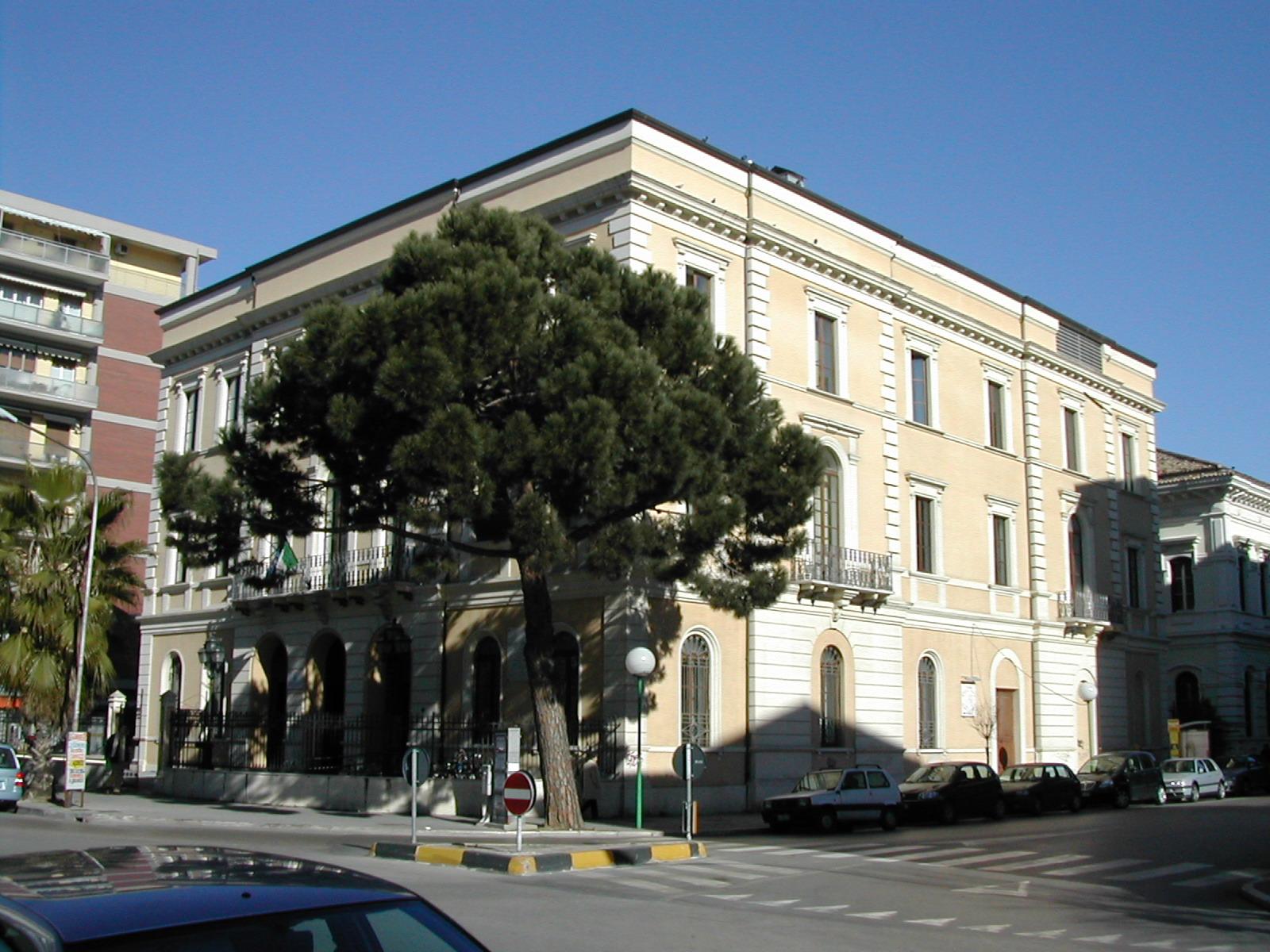 """Concerto di """"protesta"""" al Conservatorio D'Annunzio"""