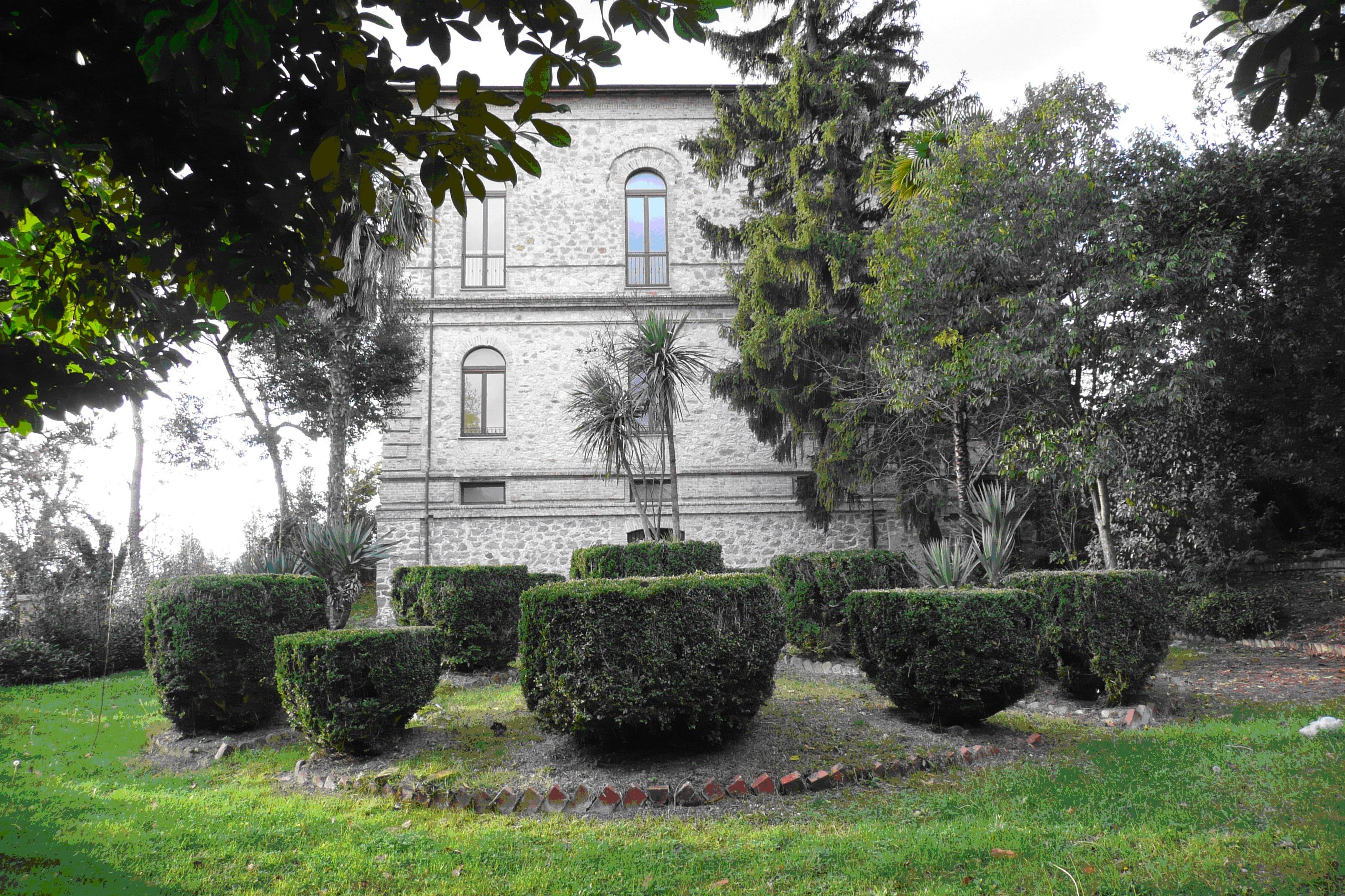 Torricella, Villa Capuani-Celommi diventerà un museo