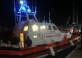 Uomo recuperato in mare a Giulianova