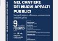 """L'Aquila: Ance, """"Nel cantiere dei nuovi appalti pubblici"""""""