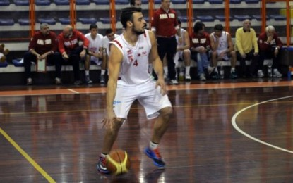 Basket Ortona Amatori Pe – Pepe espulso, vince la We're