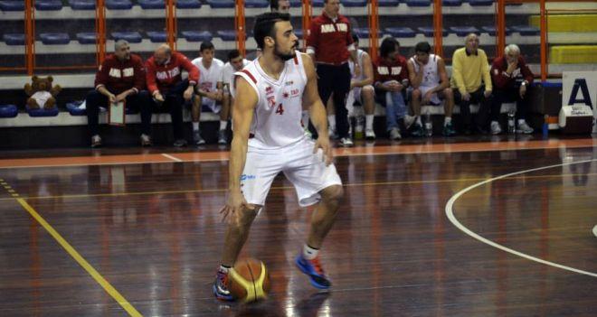 Basket Montegranaro Amatori – Pescara sogna