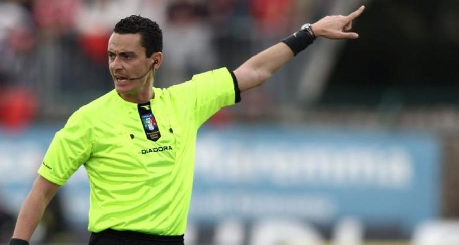 Pescara Ascoli: ecco l'arbitro. Prevendita fiacca