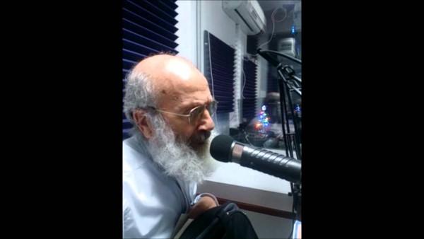 Padre Luciano Ciciarelli: Ufficialmente disperso, ma nessuno indaga