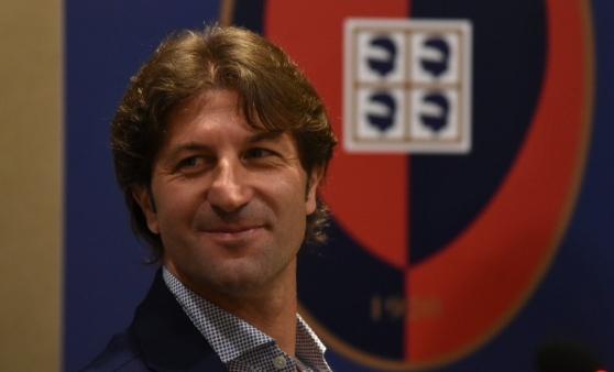 Cagliari Pescara: il pre gara di Rastelli