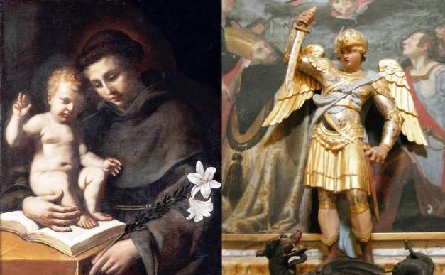 Montesilvano onora due Santi Patroni