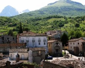 Teramo: interventi nella Valle Siciliana