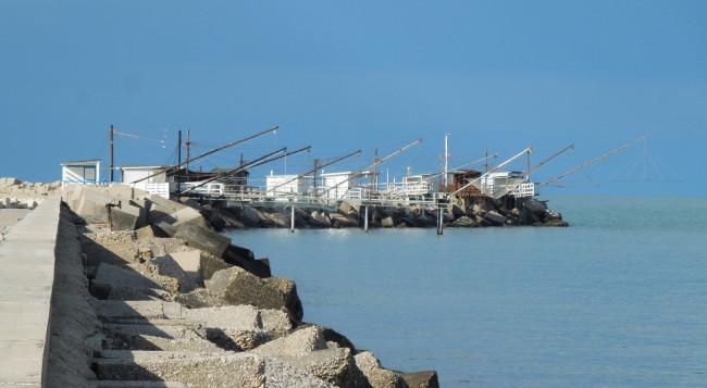 Giulianova, chiesta chiarezza per rifiuti in porto