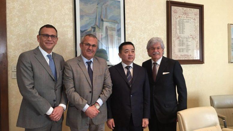 ambasciatore- mongolia