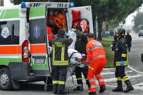 7 indagati per la morte di Federico Agostinone