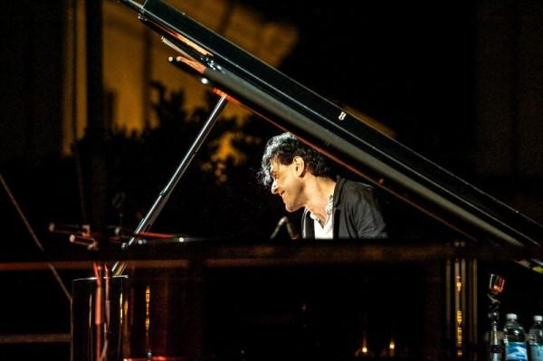 Pescara : sold out per il concerto di Ezio Bosso