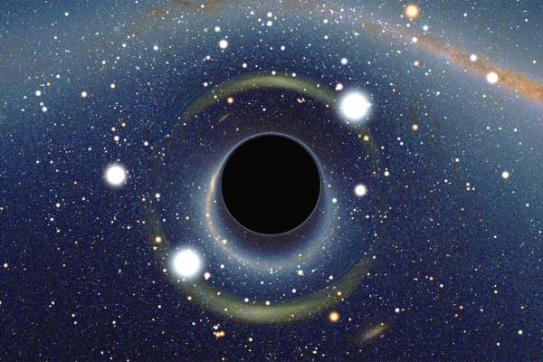 Gran Sasso, scoperta la musica dell'universo