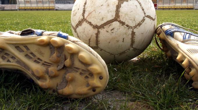 Calcio violento: concluse le indagini