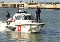 San Vito, sequestrati 200 metri di reti illegali