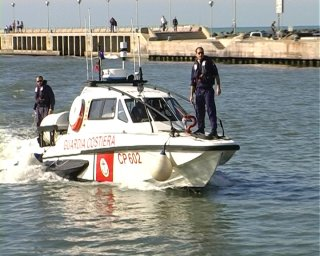 Giulianova: ripescato cadavere in mare