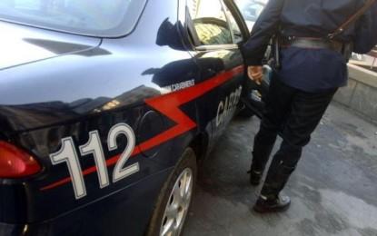 Vasto: dimentica fornelli accesi, salvata da Carabiniere