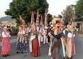 Carnevale Abruzzo, a Chieti sfila la tradizione