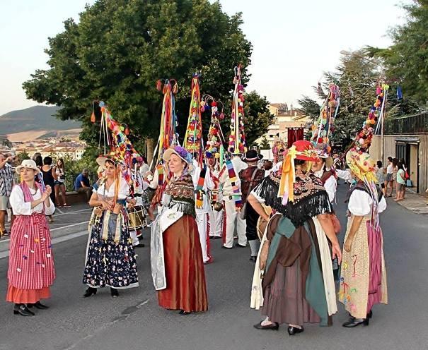 A Chieti il Carnevale della tradizione apre le porte del museo