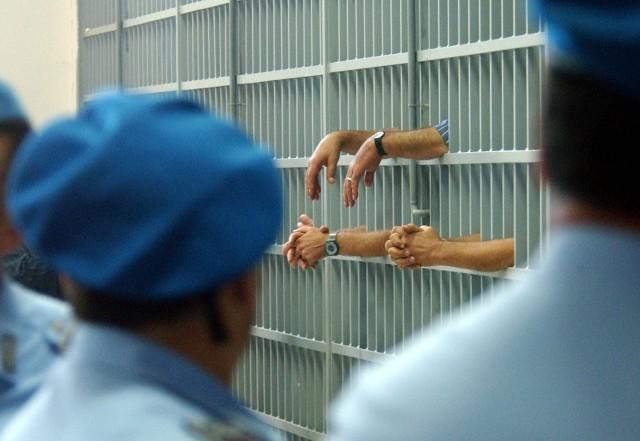 Abruzzo : il caso del Garante dei detenuti,