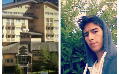 Roccaraso: studente morto, sopralluogo magistrati a scuola