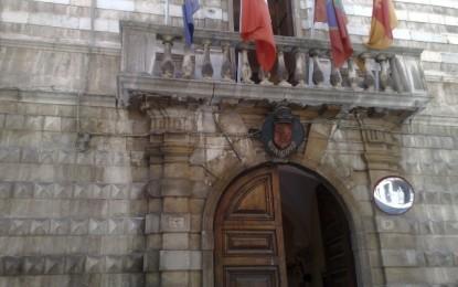 Sulmona: commissario in comune, voto probabile in primavera