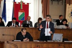 Consiglio Regionale: lunedì seduta straordinaria a Pescara