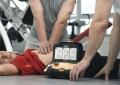 Giulianova: defibrillatore da donare ad una scuola