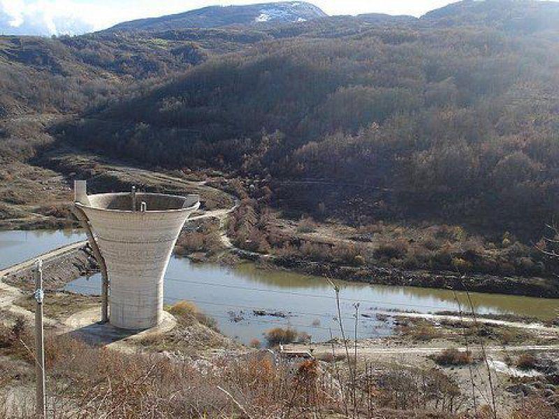 Abruzzo e Molise insieme per la diga di Chiauci