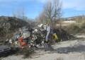 CFS sequestra discarica ad Ari, rifiuti stoccati abusivamente