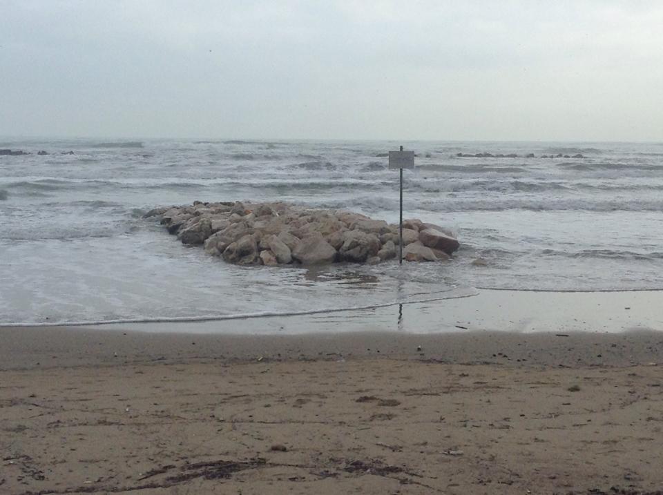 Abruzzo : 4 milioni per la difesa della costa