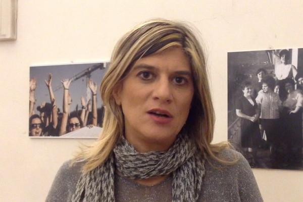 Legalità, San Giovanni T. incontra Federica Angeli
