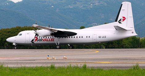 Dall'estate decolla il volo Pescara Olbia