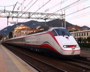 Frecciabianca: ok fermate Giulianova e Vasto/San Salvo