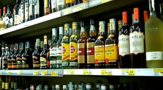 Donne, rumene, ma soprattutto ladre di whisky