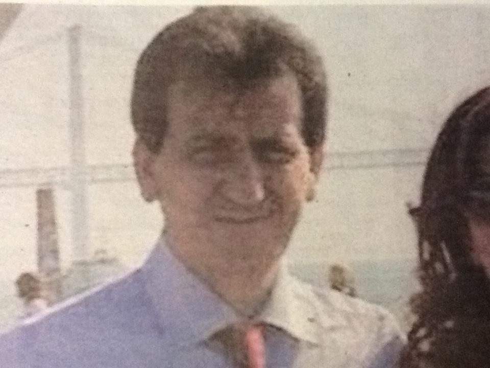 Il Prof. Francesco Magnacca deceduto a 49 anni