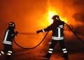 San Salvo, auto incendiata allo svincolo della Trignina: è mistero