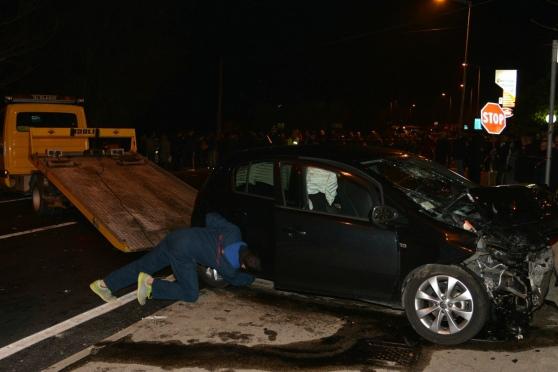 Incidente ad Elice, un morto e due feriti