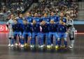 Calcio a 5, finisce l'avventura dell'Italia agli Europei