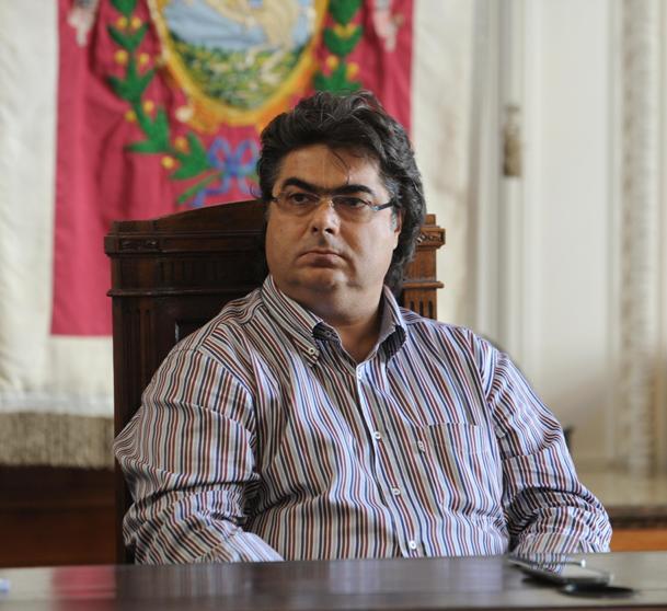 L'ex assessore di Chieti Ivo D'Agostino non andrà in carcere